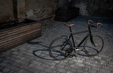 The Dark Ride
